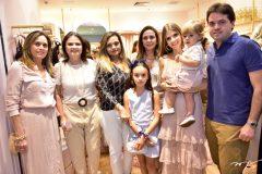 Inauguração Lasso Lingerie no Iguatemi