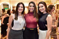 Mary, Renata e Joanna Paraiba