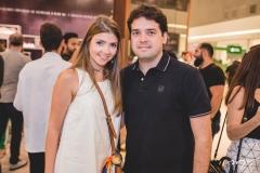 Giovanna e Felipe Esteves