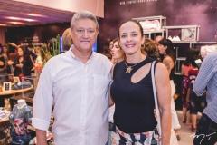 Gerson e Ana Claudia Guimarães