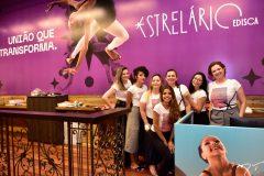 Inauguração da loja Estrelário