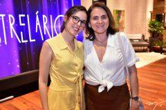 Raquel e Ilda Soares