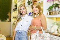 Priscila e Maira Silva