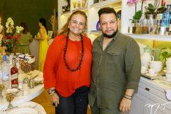 Toca Couto e Roberto Alves
