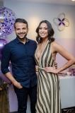 Adbel Lemos e Brenda Bernardo