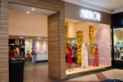 Inauguração Loja Mirror no Del Paseo