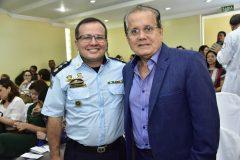 Major Antoniel e Paulo eMelo