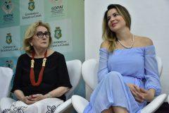 Socorro Franca E Onélia Santana