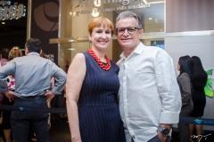 Ana Ramalho e João Almeida