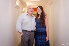 Aramicy e Lina Pinto