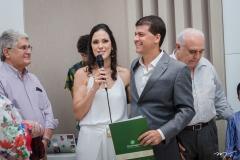 Inauguração da Omnimagem do RioMar