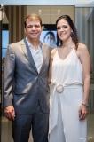Juliano e Paula Viana