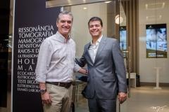 Rogerio Scarabel e Juliano Viana