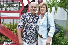 Pio e Stella Rodrigues