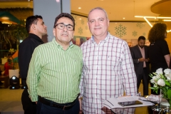 Airton Gonçalves e Sávio Carvalho