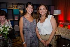 Juliana de Fátima e Karla Pinto (1)
