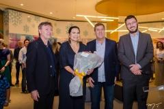 Maurício Filizola, Ana Claudia Martins, Luiz Gastão Bittencuort e Rodrigo Leite (1)
