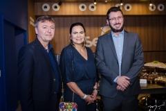 Maurício Filizola, Ana Claudia Martins e Rodrigo Leite (1)