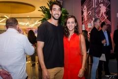 Rodrigo Oliveira e Barbara Gonçalves (1)