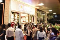 Inauguração da loja Briejer