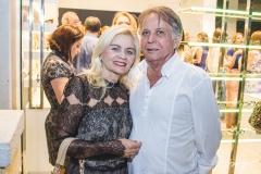 Cristina e César Bertozzi