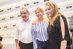 Inauguração da loja ZEISS Vision Center