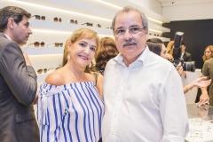 Sonita e César Juaçaba