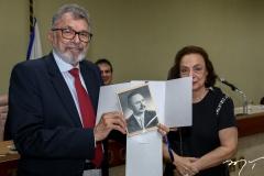 11032019-Eudoro Sanata e Beatriz Alcântara