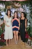Deborah Bandeira, Ticiana Barreira e Ticiana Machado