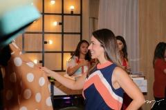 Lançamento da Les Alis no RioMar Fortaleza