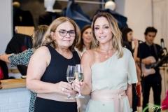 França Abreu e Ana Paula Daud
