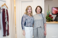 Vera Ribeiro e Ana Cristina Fiúza