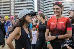 Camila Militão e Rebecca Albuquerque