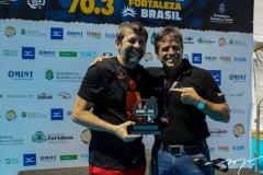 Élcio Batista e Carlos Galvão