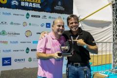 Roberto Cláudio e Carlos Galvão