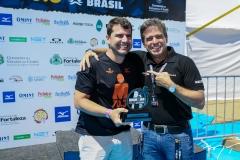 Rogério Pinheiro e Carlos Galvão