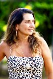 Isolamento social de Márcia Travessoni