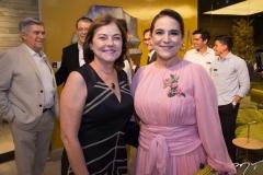 Ana Maria Studart E Patricia Macêdo
