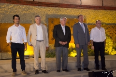J. Maca  Do Comemora 80 Anos Na Casa Cor 15