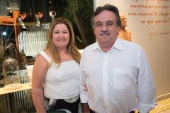 Maise Moreira E Maurio Jorge