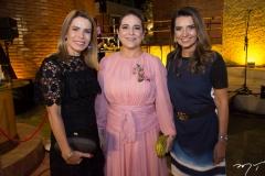 Mayra Silva, Patricia Macêdo E Márcia Travessoni