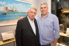 Roberto E Rodrigo Macêdo