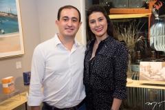 Vanderson Aquino E Barbara Moraes