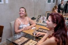 Lançamento da coleção Brasilidade