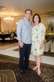 Beto e Ana Studart