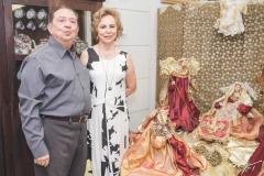 Germano e Solange Almeida