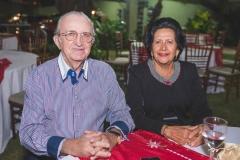 Mauritir e Celeste Cavalcante