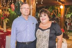 Osmar e Elizabeth Delboni