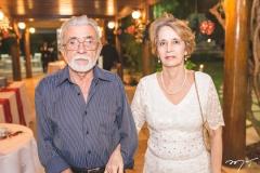 Paulo e Rejane Acioly