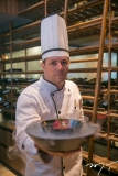 Chef Claudio Sousa